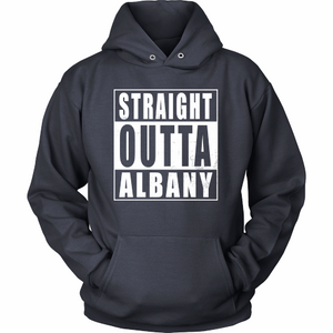 Straight Outta Albany