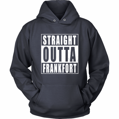 Straight Outta Frankfort