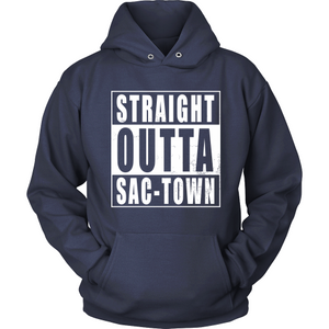 Straight Outta Sac Town