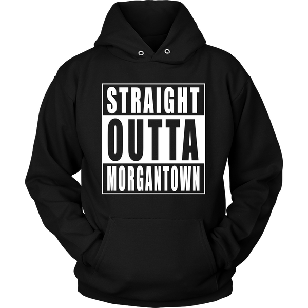 Straight Outta Morgantown
