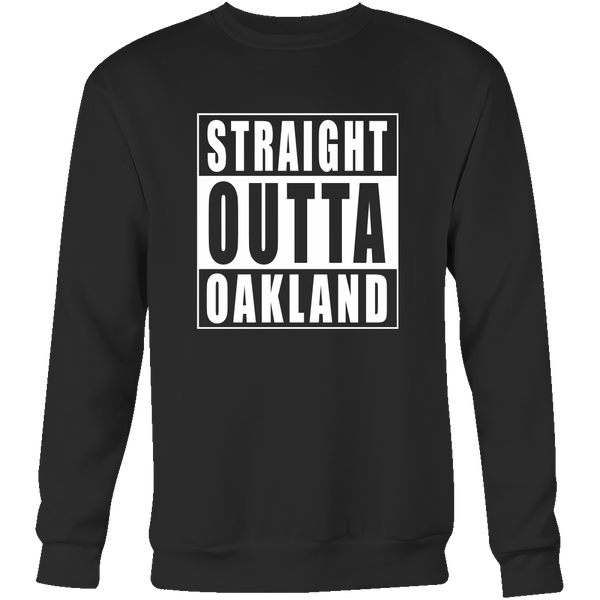 Straight Outta Oakland LS