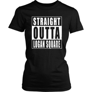 Straight Outta Logan Square
