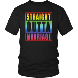 Straight Outta Marriage