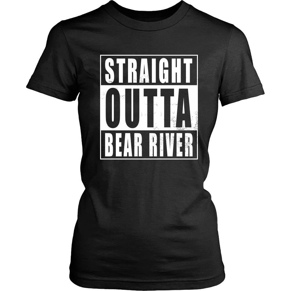 Straight Outta Bear River