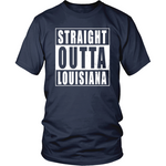 Straight Outta Louisiana