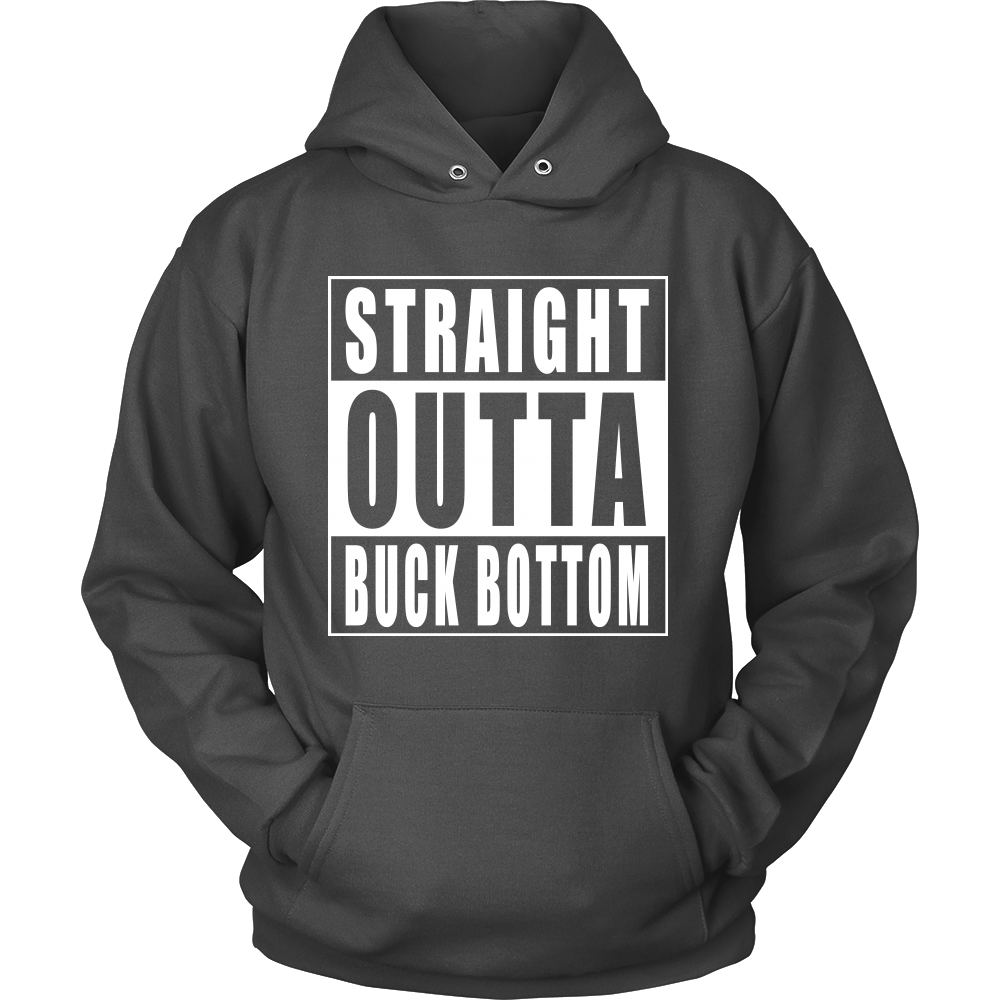 Straight Outta Buck Bottom