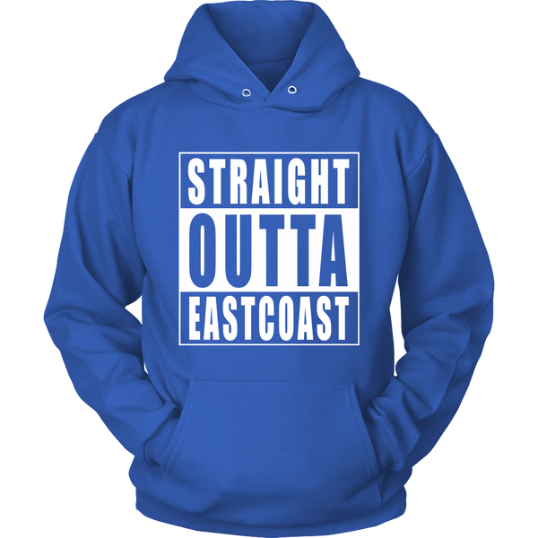 Straight Outta East Coast / Talk is Cheap