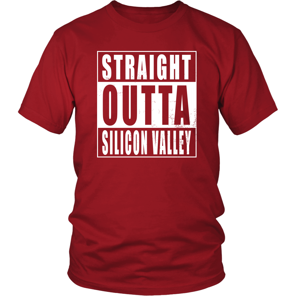 Straight Outta Silicon Valley