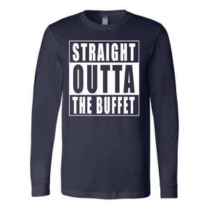 Straight Outta the Buffet LS