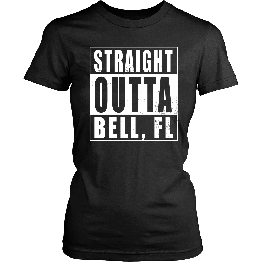 Straight Outta Bell, Fl