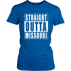 Straight Outta Missouri