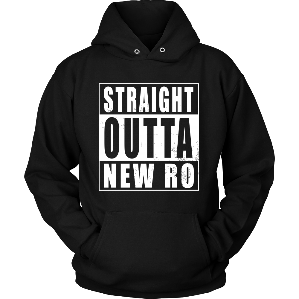 Straight Outta New Ro