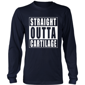 Straight Outta Cartilage