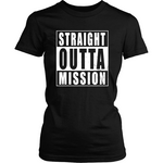 Straight Outta Mission