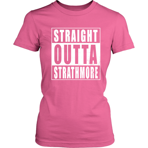 Straight Outta Strathmore