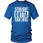 Straight Outta San Jose