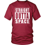 Straight Outta Space