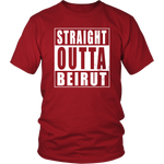 Straight Outta Beirut
