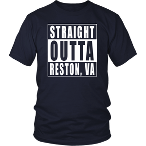 Straight Outta Reston, VA