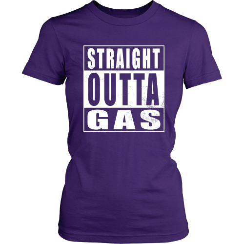 Straight Outta Gas