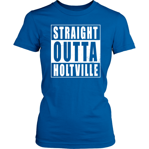 Straight Outta Holtville