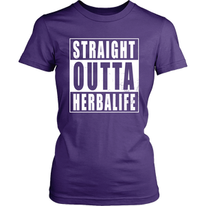 Straight Outta Herbalife