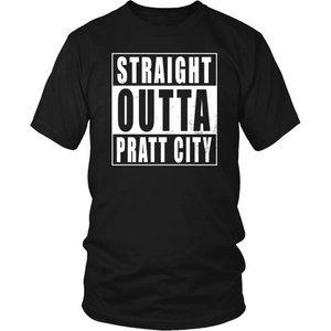 Straight Outta Pratt City