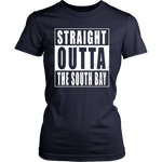 Straight Outta The South Bay