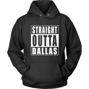 Straight Outta Dallas