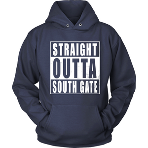 Straight Outta South Gate