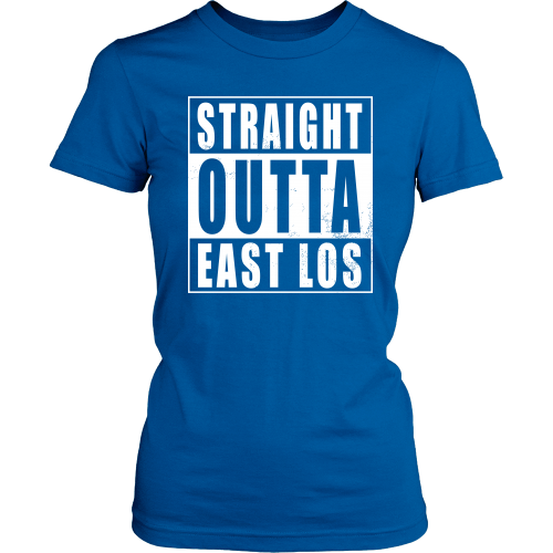 Straight Outta East Los