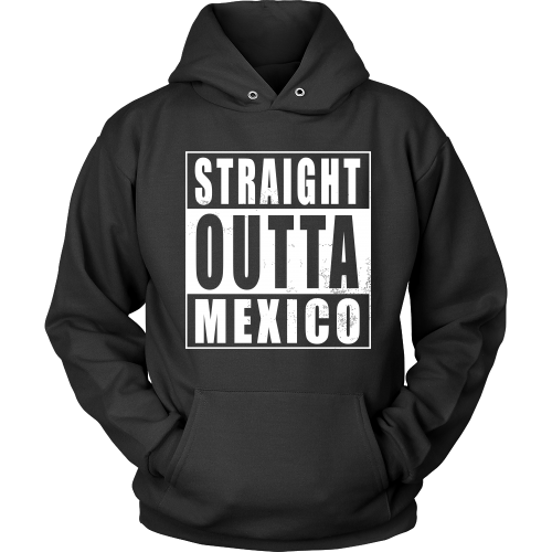Straight Outta Mexico