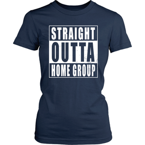 Straight Outta Home Group