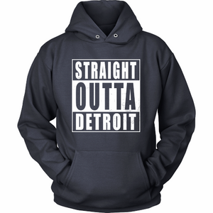 Straight Outta Detroit