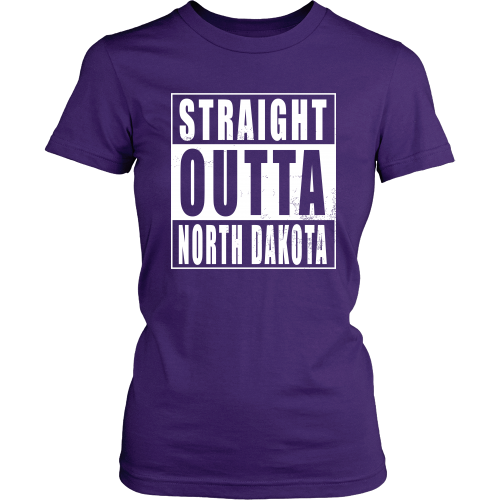 Straight Outta North Dakota