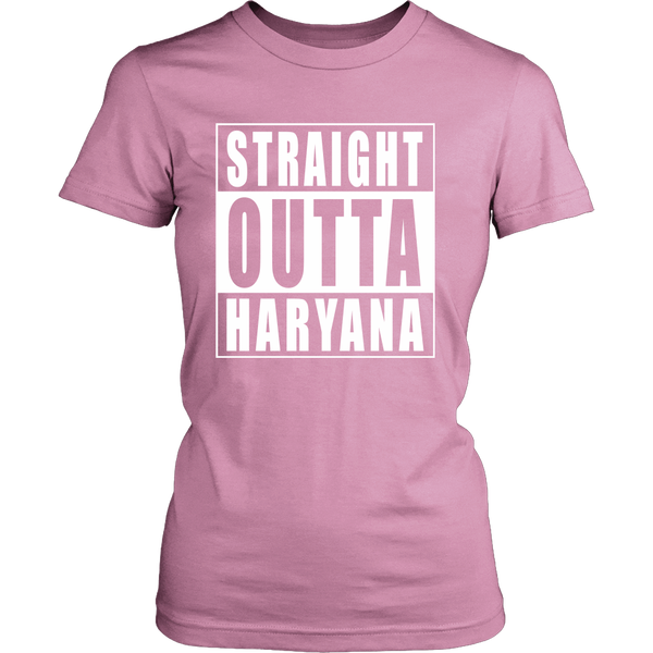 Straight Outta Haryana