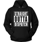 Straight Outta Dispatch
