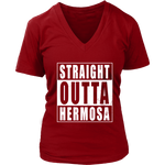 Straight Outta Hermosa