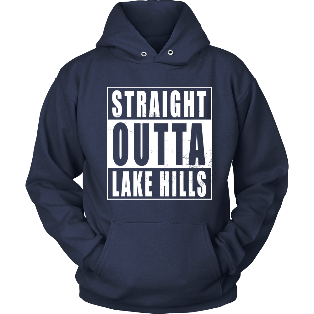 Straight Outta Lake Hills