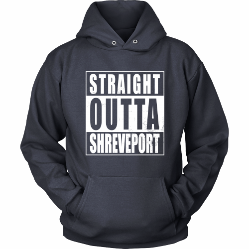 Straight Outta Shreveport