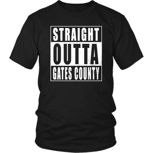 Straight Outta Gates County