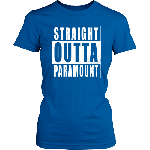 Straight Outta Paramount