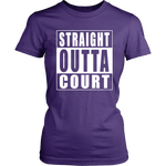 Straight Outta Court