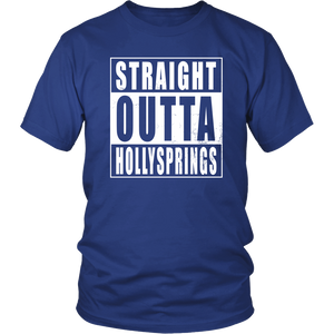 Straight Outta Hollysprings