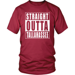 Straight Outta Tallahassee