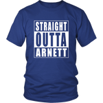 Straight Outta Arnett