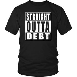 Straight Outta Debt