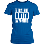 Straight Outta Wyoming