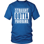 Straight Outta Panorama