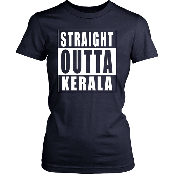 Straight Outta Kerala